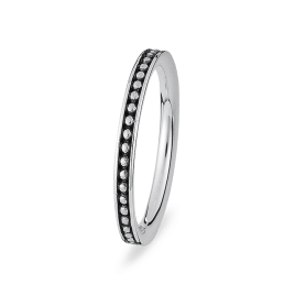 Spinning Ring - Sprinkle Dots