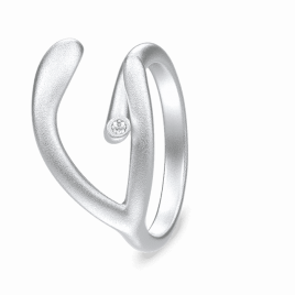 Spinning Ring - Wishbone