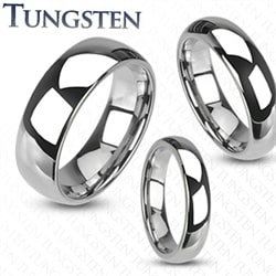 Tungsten Ring. UDGÅR